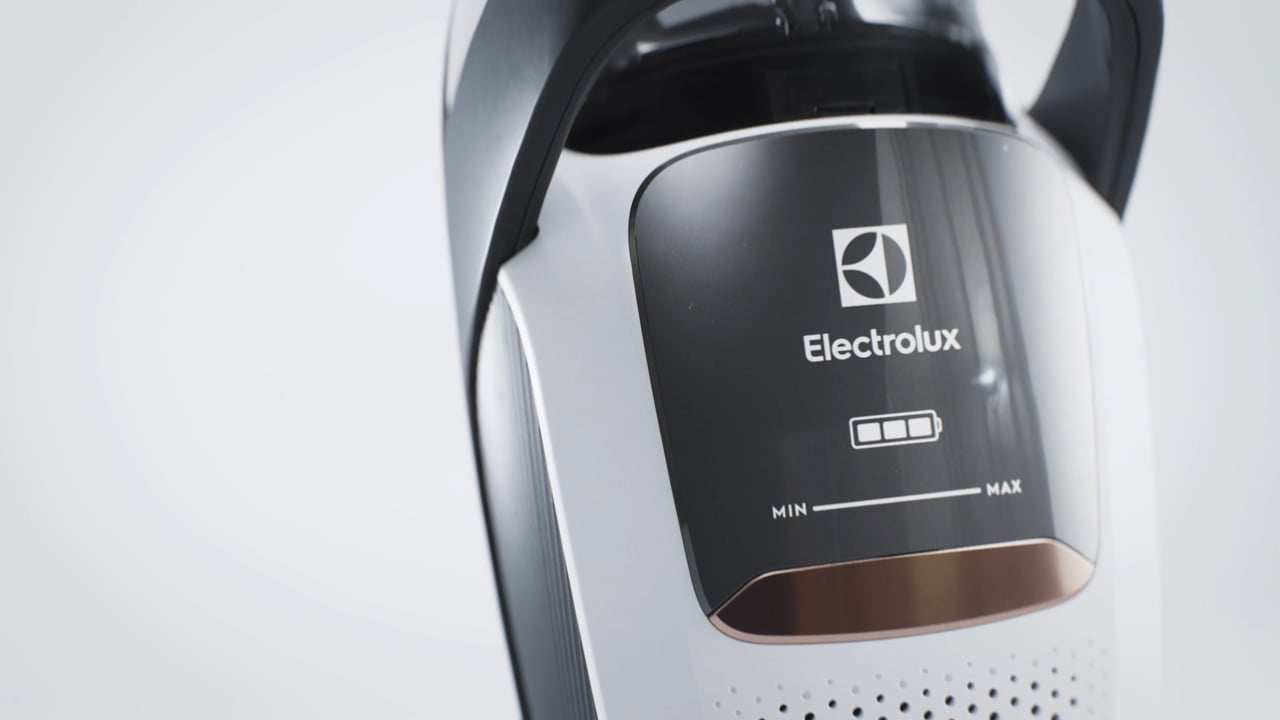 Electrolux – Thanks for the feedback